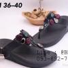 รองเท้าเพื่อสุขภาพ Fully หินสี งานพรีเมียม เนื้อนุ่ม