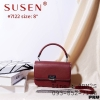กระเป๋าถือ susen lurnho 8 นิ้ว มีสายสะพาย