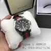 GUCCI Dive Watch ฟรีกล่องหนังสีขาว พร้อมอุปกรณ์