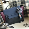กระเป๋าหูหิ้ว ซีลีน ไสตล์ รุ่น Micro Belt 8 นิ้ว