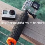 Review GoPro 4 Black Edition By Cee Chatpawee