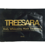 Treesara body Whitening mask treatment