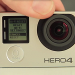 Reset Wifi Name and Password For GoPro4