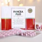 แพนเซีย พลัส Pancea Plus (30 แคปซูล)