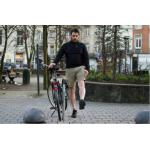 10 วิธียืดกล้ามเนื้อที่ดีที่สุด--ควรทำก่อนปั่นจักรยาน