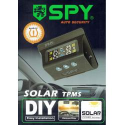 TPMSDIY SPY X-3 Max 50 PSI For Windsheild