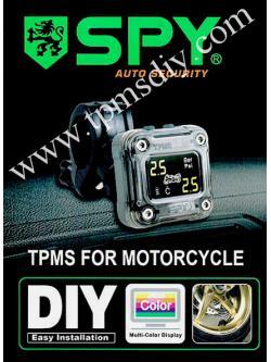 TPMSDIY SPY M-1 Max 50 PSI