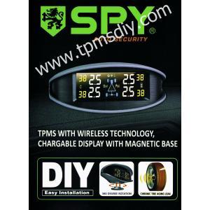 TPMSDIY SPY X-6 Max 50 PSI