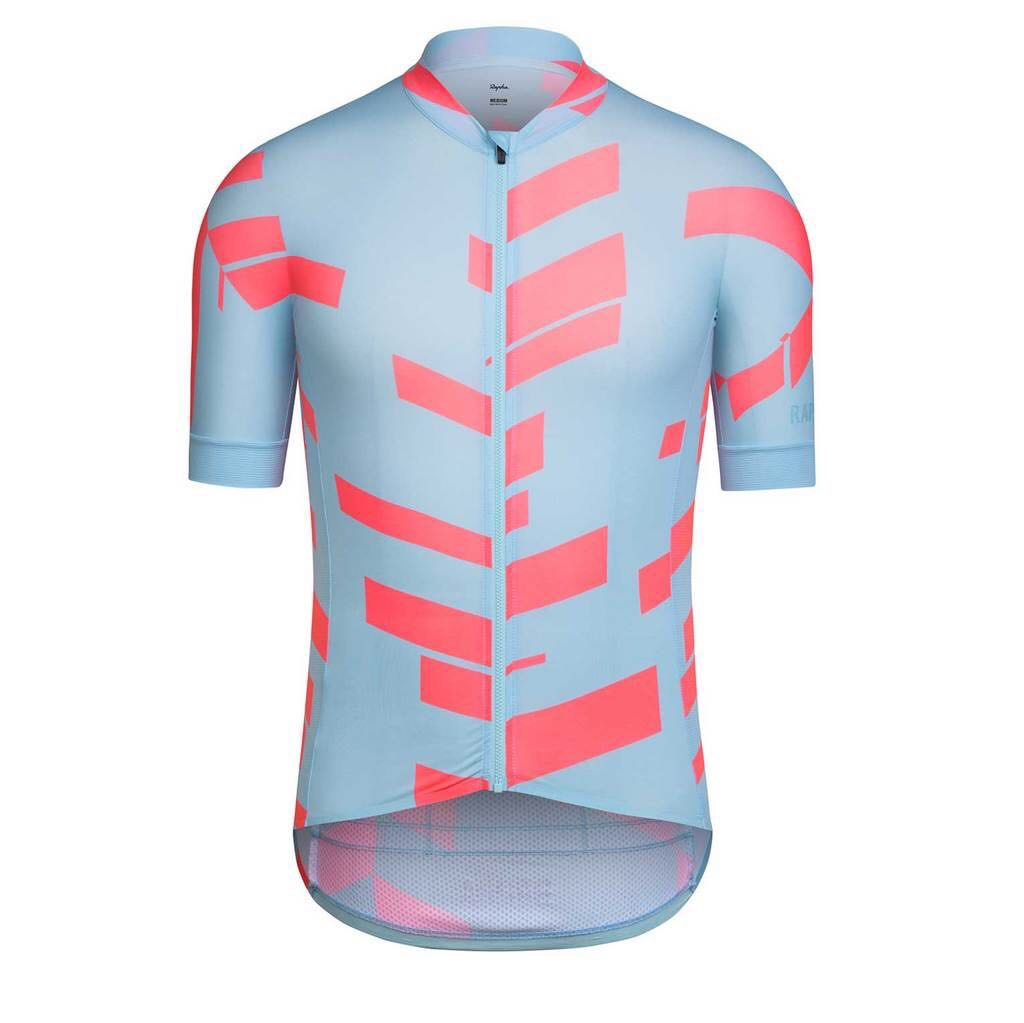 เสื้อปั่นจักรยาน Rapha 10