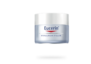 Eucerin Hyaluron-Filler Day Rich Cream 50 ml