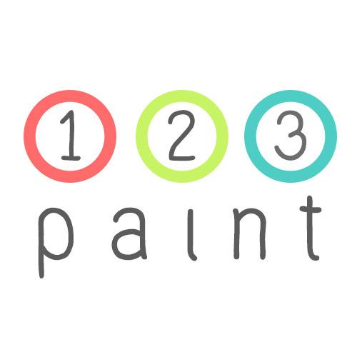 1-2-3 Paint