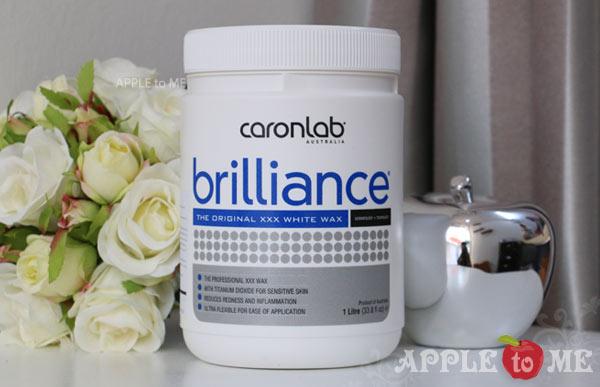 สติ๊ป แว็กซ์ Brilliance Strip wax 800g