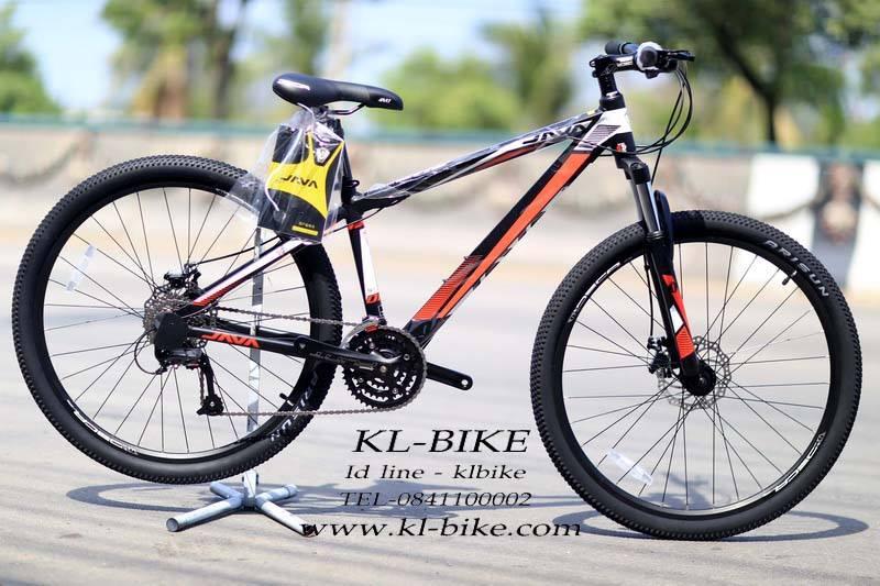 จักรยาน JAVA One2 27 sp