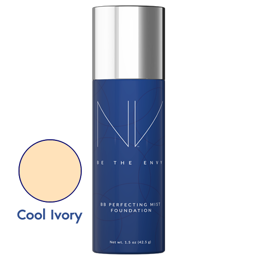 NV BB Perfecting Mist Foundation - Cool Ivory