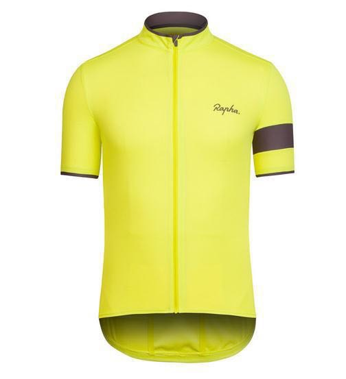 เสื้อปั่นจักรยาน Rapha 01