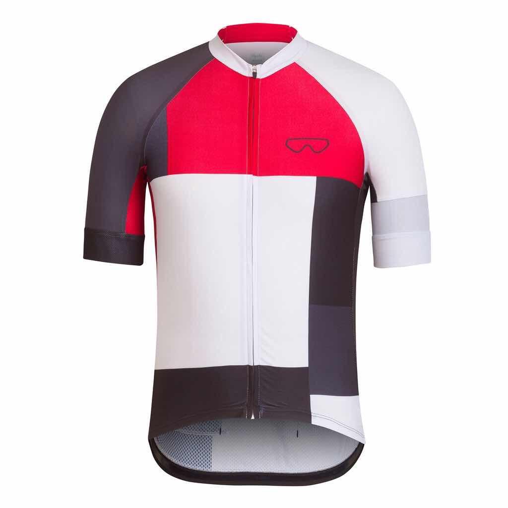 เสื้อปั่นจักรยาน Rapha 22