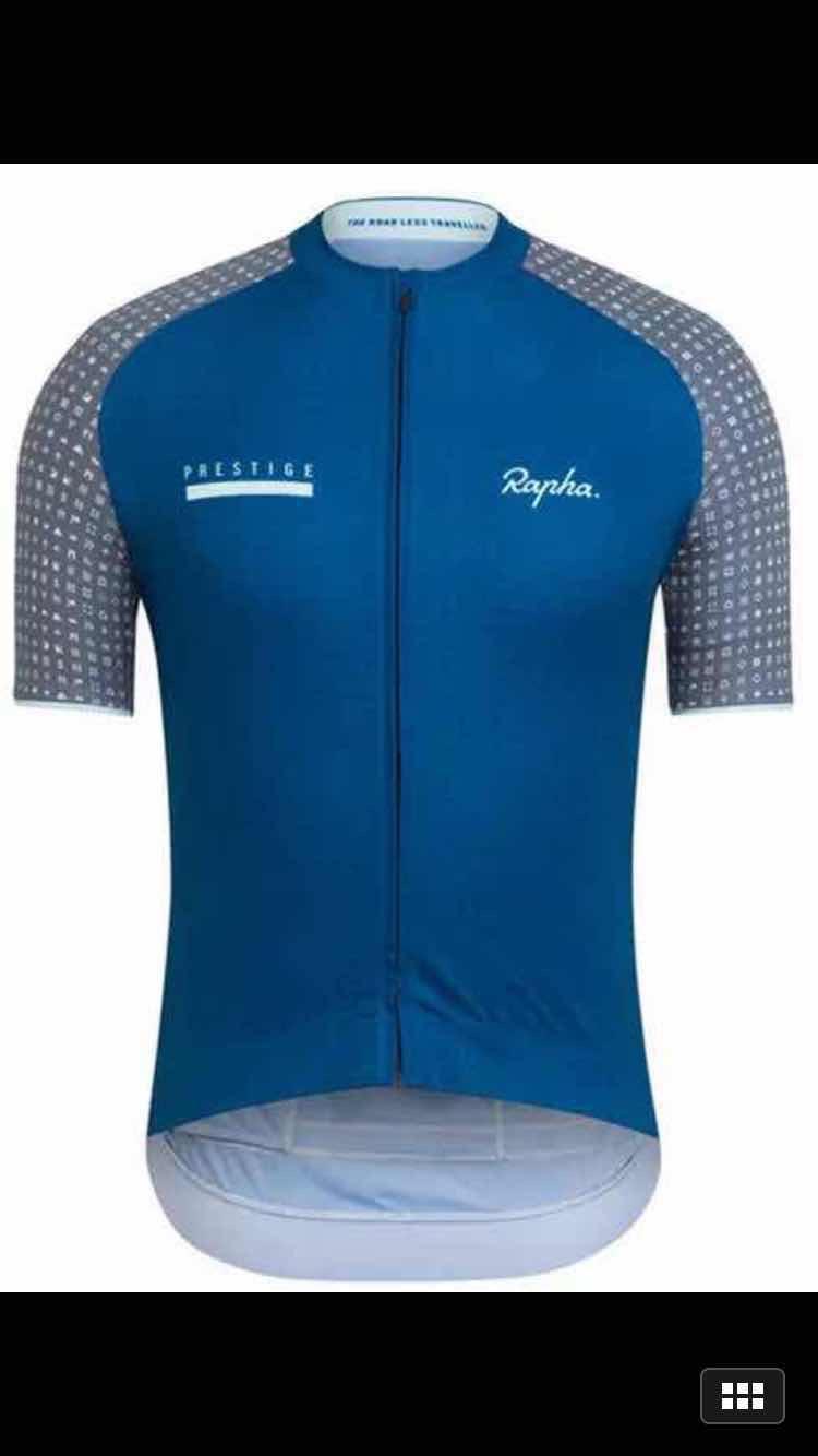 เสื้อปั่นจักรยาน Rapha 21