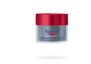 Eucerin Volume Filler Night Cream 50 ml - (ทุกสภาพผิว)