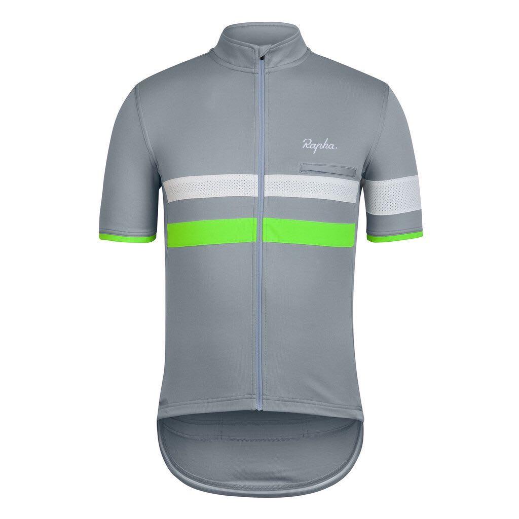 เสื้อปั่นจักรยาน Rapha 15