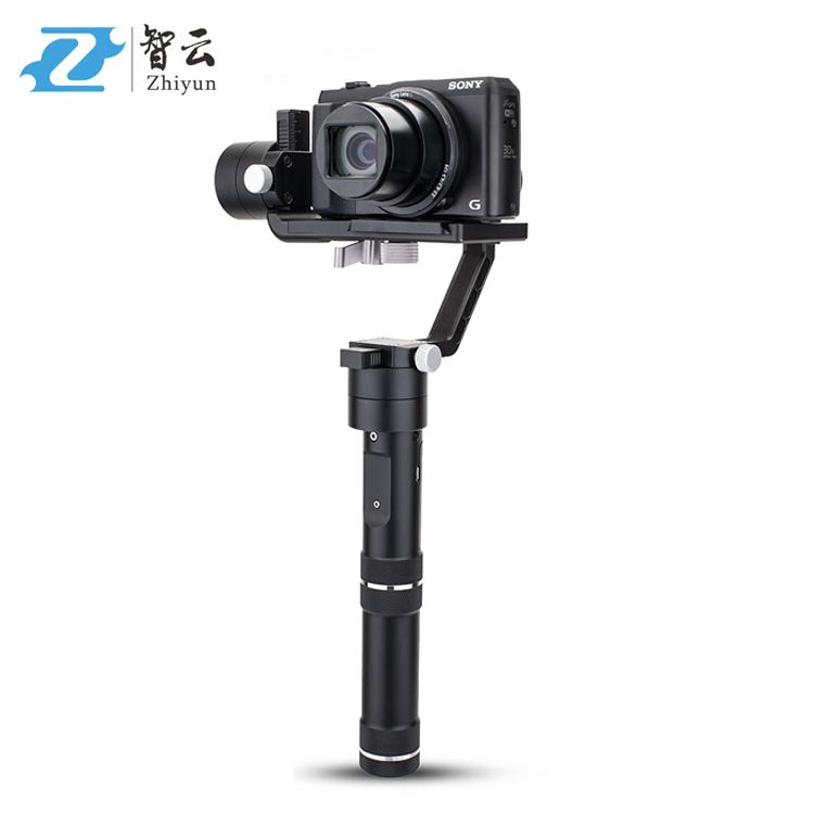 ZhiYun Crane-M Gimbal for small cameras