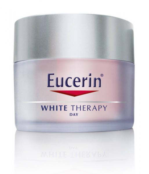 Eucerin White Therapy (Day) หรือ EVEN BRIGHTER (Tagespflege) 50ml