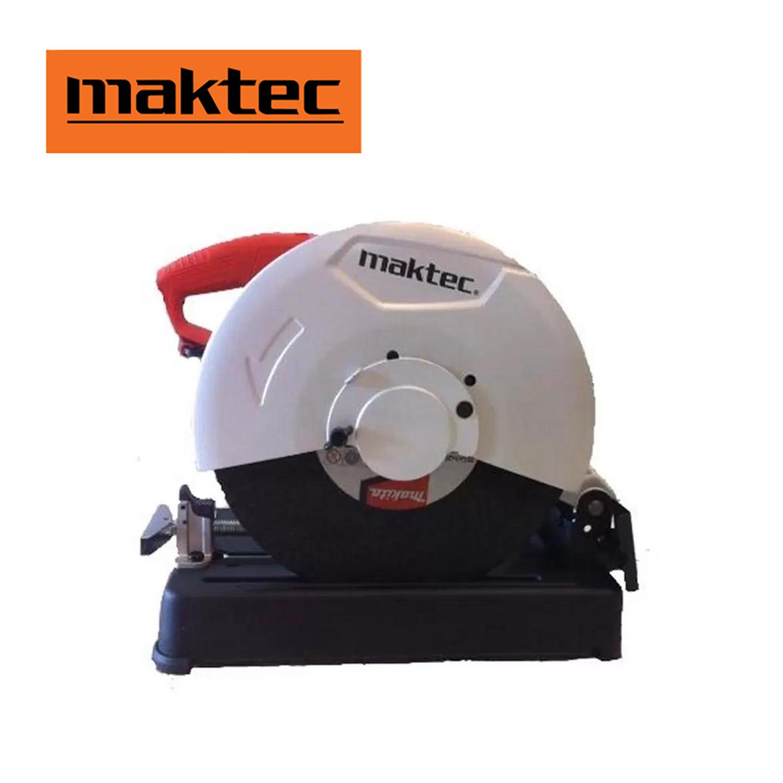 "MAKTEC เครื่องตัดไฟเบอร์14"" รุ่น MT243"