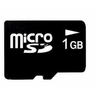Micro SD Card 1GB ,2GB ,4GB ,8GB