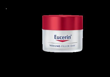 Eucerin Volume Filler Day Cream 50 ml - ( สำหรับผิวแห้ง)