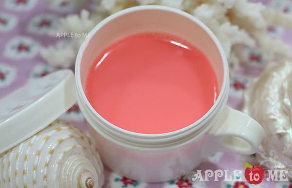 Hard wax (แว๊กซ์ร้อน เซ็ตตัวเอง) แบรนด์ WAXKISS ถ้วยเล็ก 100กรัม