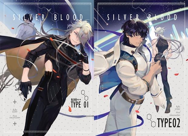 Silver Blood เลือดพันธุ์เทพ : สั้น สั้น