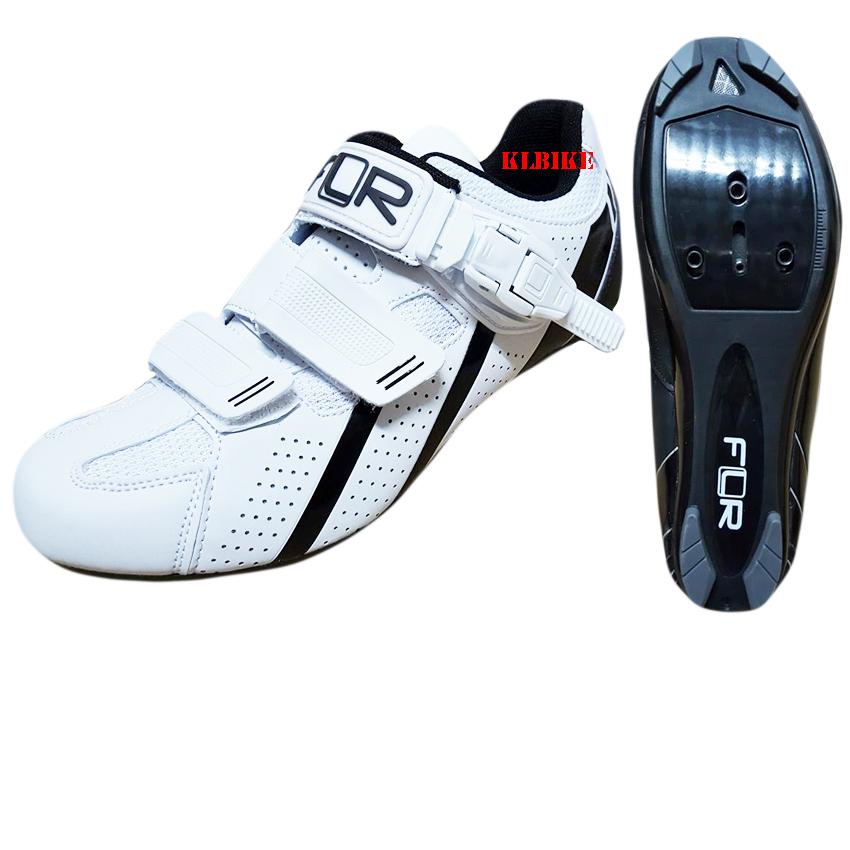 รองเท้าปั่นจักรยาน FLR F-15