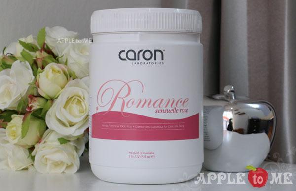 สติ๊ป แว็กซ์ Romance Strip wax 800g
