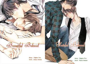 Beautiful Beloved + Hateful Beloved + Mini : Nagira Yuu