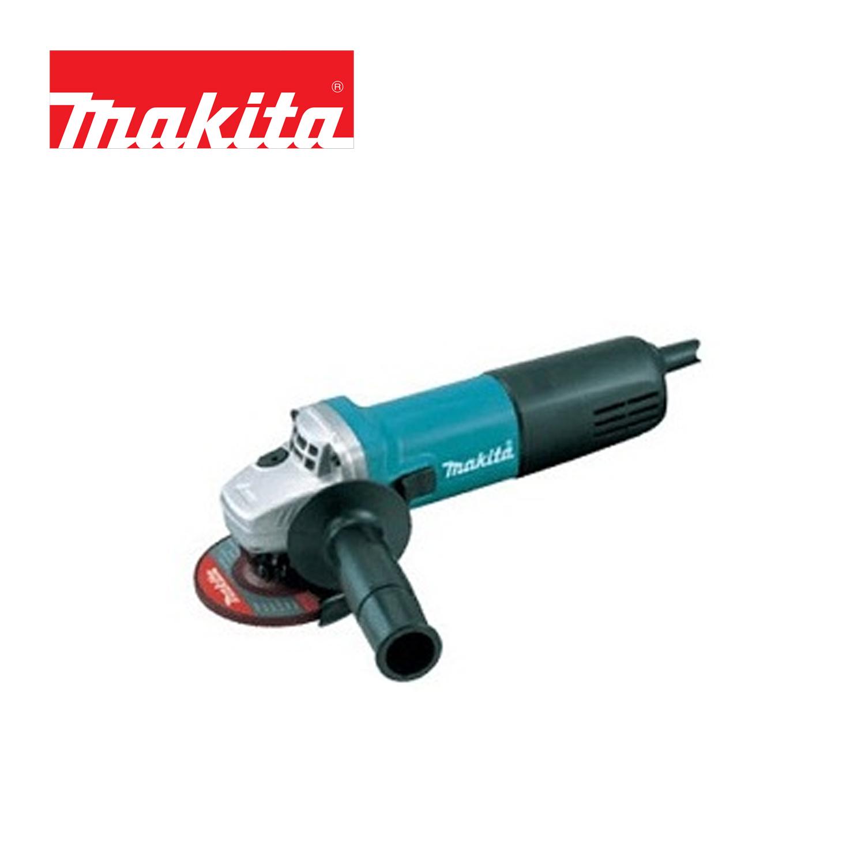 Makita เครื่องเจียร์ไฟฟ้า รุ่น 9553BX