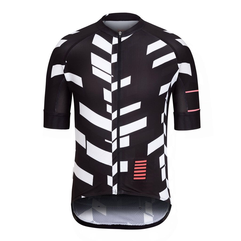 เสื้อปั่นจักรยาน Rapha 09