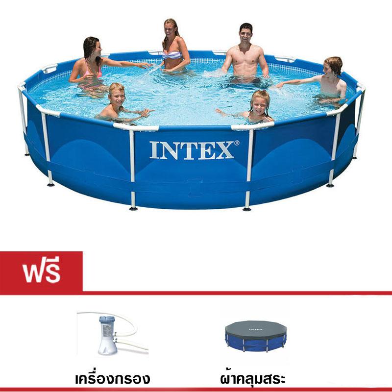 Intex SO-3.66P
