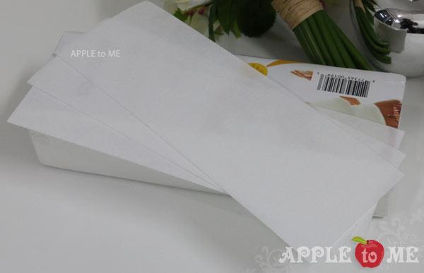 กระดาษแว็กซ์ขน,แผ่นแว็กซ์ขน,ผ้าแว็กซ์ขน,ผ้า สำหรับแว็กซ์ขน,ผ้า สำหรับแว็กซ์