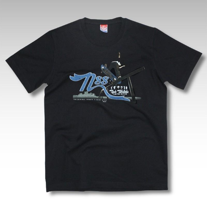 เสื้อยืด สำหรับ ผู้ชายอ้วน 2XL 3XL 4XL สกรีนลาย (82)