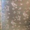 """สติ๊กเกอร์ติดกระจกแบบมีกาวในตัว """"Green Leaves"""" ความสูง 90 cm ตัดแบ่งขายเมตรละ 179 บาท (ขั้นต่ำ 3m)"""