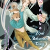Wannabe Your Beloved Dog : Miyao Aoi