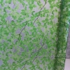 """สติ๊กเกอร์ติดกระจกแบบมีกาวในตัว """"Green Branch"""" ความสูง 90 cm ตัดแบ่งขายเมตรละ 179 บาท (ขั้นต่ำ 3m)"""
