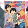Nanami 18-sai Mama ni Narimashita 3 เล่มจบ / HIFUMI Mogezou (A240-241-242)