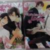 Wonderful Lover วันเดอร์ฟูล เลิฟเวอร์ 2 เล่มจบ : Yu Minazuki