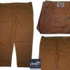 """40-54"""" กางเกงขายาว ผู้ชายอ้วน ยี่ห้อ BIGSAM #3889 ทรงกระบอก 100% cotton"""
