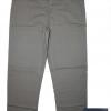 """40-54"""" กางเกงขายาว ผู้ชายอ้วน ยี่ห้อ BIGSAM #3157 ทรงกระบอก 100% cotton"""