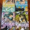 Kirepapa เมื่อ....ป๊ะป๋าคนสวยสติแตก - Ryo Takagi เล่ม 1-4