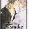 Pet Lover 4 : Waltz with Snake : Yuuri Eda