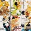 น้องหมาตามหารัก 5 เล่ม + เล่มพิเศษ - Ritsu Natsumizu
