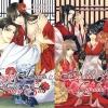 Hanafuri Series เล่ม 4-5 : Suzuki Ami (Tempted Bloom, Fallen Sin / Desolate Floret Garden)