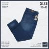 """40-48"""" กางเกงยีนส์ ขายาว BIGSIZE ทรงกระบอกเล็ก #6059"""